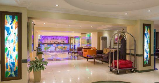 Отель KAZZHOL ALMATY. Фото hotelkazzhol.kz